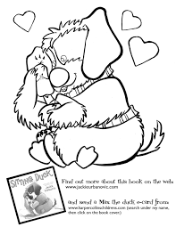 jackie urbanovic u0027s fan page contests coloring pages u0026 more