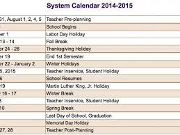 2013 2014 school year starts aug 7 in cartersville bartow