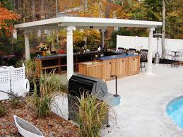 Cheap Outdoor Kitchen Ideas by Master Forge Outdoor Kitchen Image Of Wonderful Rustic Outdoor