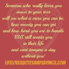 Somebody To Love Quotes by Quote About Someone You Love Love Quotes Brilliant Quotes About