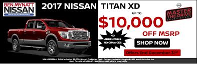 2017 nissan png ben mynatt nissan is your salisbury nc nissan dealer new u0026 used