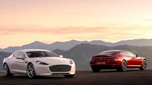 custom aston martin rapide 2014 aston martin rapide s wallpapers9