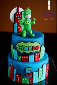 pj masks gekko cakecentral