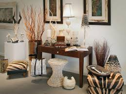 safari living room decor safari style home decorating and safari