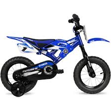 motocross bike sizes 12