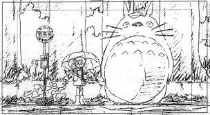 flooby nooby the art of studio ghibli part 3
