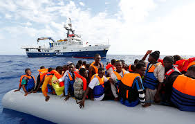 msf u0026 moas to launch mediterranean search rescue and medical aid