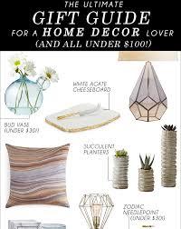 agate home decor the ultimate home decor gift guide quartz u0026 leisure