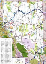 Road Maps Usa by Highway Of Nevadafree Maps Of Us
