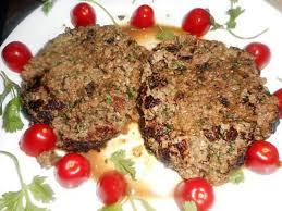 cuisiner steak hach recette de steak haché a la mexicaine