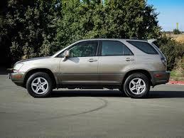 lexus rx 300 2001 lexus rx 300 nc matthews pineville harrisburg