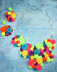 the impatient crafter ilovetocreate teen crafts playful pom pom