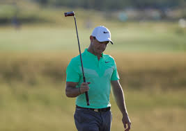 lexus of ireland rickie fowler leads us open on day of highs and lows keye