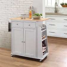 kitchen storage cabinet cart maelle kitchen storage cabinet cart