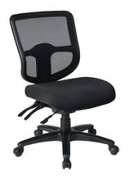 desk chair without arms armless fabric task chairs mesh task chair without arms