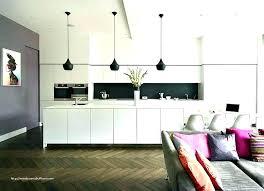 eclairage pour ilot de cuisine eclairage led pour cuisine génial luminaire ilot central cuisine led