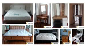 Bedroom Furniture Items Our Furniture Rentals Package Pacific Orientation Furniture Rentals
