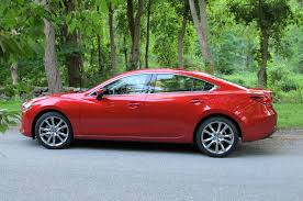 2014 mazda 6 i grand touring driven automobile magazine