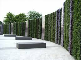 greenspiration 12 big u0026 beautiful vertical gardens from around