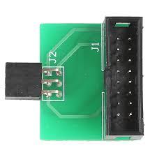 bmw ews 4 3 u00264 4 ic adaptor no need bonding wire for x prog or