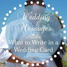 wedding wishes the best wedding wishes to write on a wedding card