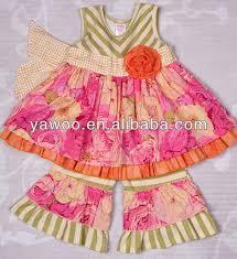 new arrival toddler u0027s wholesale cheap flower dress patterns