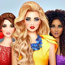 unlock covet fashion hairstyle covet fashion on the app store