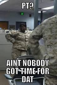 Army Reserve Meme - 7 reasons why active duty hate on reservists military com