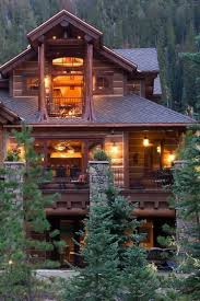 dream home luxury rustic homes 27 photos luxury cabin and