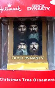 duck dynasty ornaments craftbnb