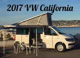 volkswagen 2017 campervan bert vw california campervan hire
