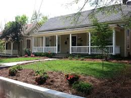 landscaping ideas for front yard bungalows the garden inspirations