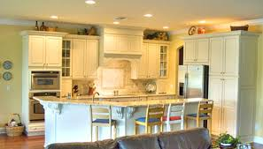 How To Remove Kitchen Cabinets How To Remove Colored Wood Stain From Kitchen Cabinets Homesteady