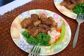 cuisine philippine top ten foods