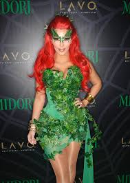 poison ivy poison ivy halloween costumes and halloween
