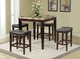 Pub Dining Room Set by Andover Mills Arline 5 Piece Pub Table Set U0026 Reviews Wayfair