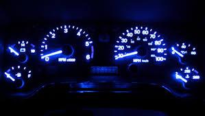 jeep wrangler dashboard lights changing dash cluster lights jk forum com the top destination