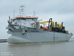 bureau veritas darwin vessel details for charles darwin hopper dredger imo 9528079