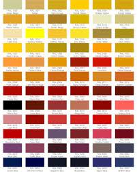 car spray paint colour chart part 37 tools paint com home
