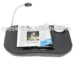 Laptop Desk With Cushion Anniversary Gifts For Macbook Stand Desk Portable Desk