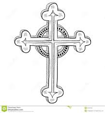 tattoo serbian orthodox cross pictures to pin on pinterest