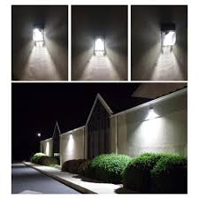Dusk To Dawn Porch Light Led Dusk To Dawn Porch Light 26w 2600lm 5000k Daylight Canada