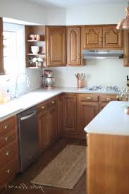 how to redo kitchen cabinets on a budget kenangorgun for how to