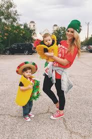 Truck Halloween Costume Tacos U2014 Laraina Hase Photography