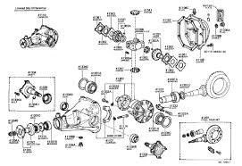 software de despiece toyota land cruiser prado 2002 2013 290