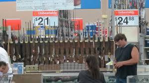 stack on 18 gun cabinet walmart walmart joins s sporting goods in limiting gun sales