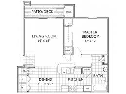 Apartment Floor Plan Philippines Studio 4 Bed Apartments Battlefield Park Apartments