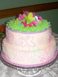 pastel butterfly cake minimalist piped butterflies trace t u2026 flickr