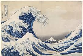 hokusai u2013 the great wave at the ngv discover true beauty the