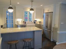Double Sided Kitchen Cabinets by The Before And After My Kitchen Elements Of Style Blog